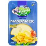 Сыр Masdamer Casuta Mea нарезанный 150g