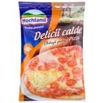 Brânză rasa pentru Pizza Hochland 150g