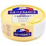Сыр Camembert Petit Ile de France 125г