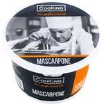 Cremă de brânză Mascarpone Cooking 500g