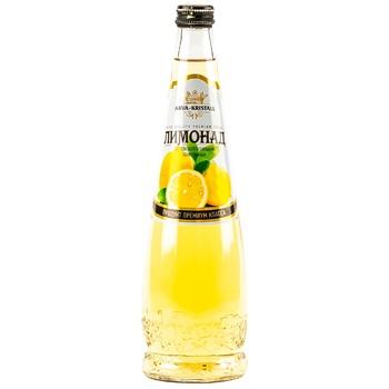Газированный напиток Золотая Корона лимонад 0,5л - купить, цены на Метро - фото 1
