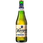 Пиво светлое Жигули Барное стекло 0,5л