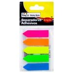 Info notes adezive plastic