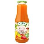 Suc de morcovi gutui și mere VITA Premium 1l
