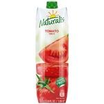 Suc Naturalis tomate 1l
