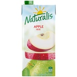 Нектар Naturalis красное яблоко 2л