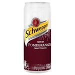 Напиток прохладительный газированный Schweppes Rodii 12x0,25л
