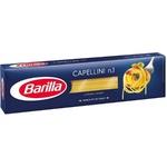 Capellini Barilla 450г