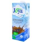 Напиток соевый Joya шоколадный 1л