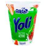 Йогурт Yoli с клубникой 1,5% 280г