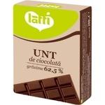 Unt de ciocolata Latti 62,5% 200g