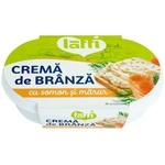 Cremă de brânză Latti cu somon și mărar 135g