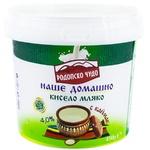 Домашний йогурт Родопско Чудо 3,8% 450г