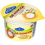 "Branza ""Grauncior"" Prodlacta 4% 175g"