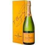 Шампанское Veuve Cliqout белое брют 0,75л