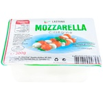 Сыр Моцарелла Ciliegine Latte 200г