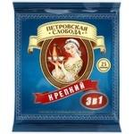 Cafea solubila Petrovskaia Sloboda 3in1 tare25x20g