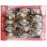 Круассаны Lukas с шоколадом 1,4кг