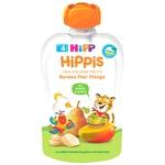 Пюре HiPP банан/манго 90г