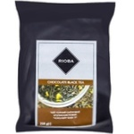 Ceai Rioba negru infuzie cu gust de ciocolata 250g