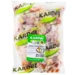Перец резаный Kardel замороженный 1кг