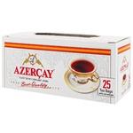 Ceai negru Azercay Earl grey 25x2g