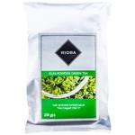Ceai Rioba Garmat verde infuzie 250g