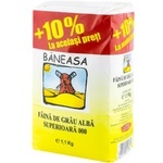 Мука пшеничная Baneasa 1,1кг
