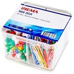 Mix box Sigma NN43