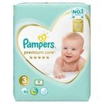 Scutece Pampers Premium Care 6-10kg Nr.3 80buc