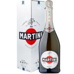 Vin spumant Martini Asti cutie 0.75L