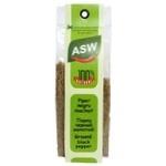 Чёрный перец ASW молотый 70г