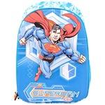 Ghiozdan Superman 3D