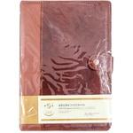 Carnet pentru însemnări curente piele artificială 25x17cm