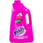 Пятновыводитель Vanish жидкий для тканей 4л