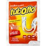 Granule pentru desfundare tevi Tuboflo 100g