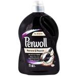 Detergent lichid Perwoll Black 2,7l