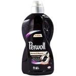 Гель для стирки Perwoll Black 1,8л