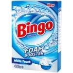 Detergent de rufe BIngo manual 400g