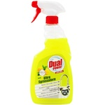 Detergent Dual Power Universal 750ml