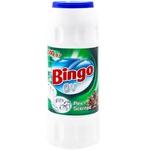 Praf de curatat Bingo Pine 500g