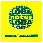 Info notes Neon 75x75мм 100 листов