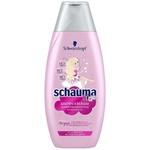 Sampon pentru copii Schauma pentru fetite 250ml