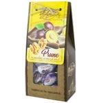Bomboane Te Ador prune in ciocolata cu nuca 220g