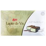 Шоколадные конфеты Nefis Lapte de Vis в коробке 190г