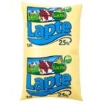 Молоко Lactis 2,5% 1л