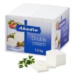 Сыр Double Cream Akadia 7,5кг