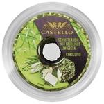 Cremă de brânză Castello cu сeapa 125g