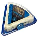Сыр с плесенью Castello Danish Blue 100г