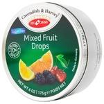 Drajeuri Bucuria fara zahar fructe 175g